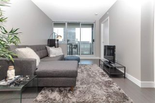 Photo 2: 1208 1325 ROLSTON STREET in Vancouver: Downtown VW Condo for sale (Vancouver West)  : MLS®# R2295863