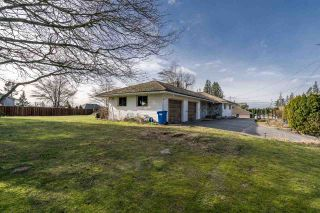 Photo 31: 34276 OLD YALE Road in Abbotsford: Central Abbotsford House for sale : MLS®# R2536613