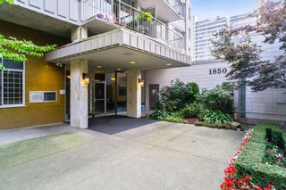 "Photo 20: 1808 1850 COMOX Street in Vancouver: West End VW Condo for sale in ""EL CID"" (Vancouver West)  : MLS®# R2508054"
