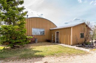 Photo 37: 25057 TWP RD 490: Rural Leduc County House for sale : MLS®# E4243454
