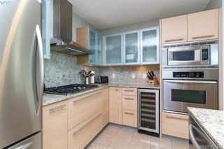 Photo 13: 516 68 SONGHEES Rd in VICTORIA: VW Songhees Condo for sale (Victoria West)  : MLS®# 803625