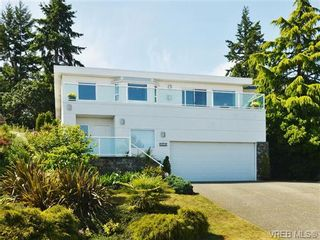 Photo 1: 2322 Evelyn Hts in VICTORIA: VR Hospital House for sale (View Royal)  : MLS®# 703774