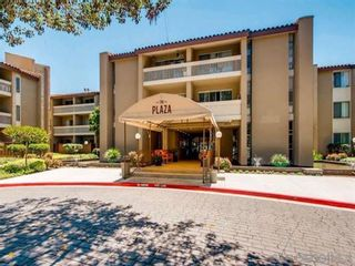 Photo 1: PACIFIC BEACH Condo for rent : 2 bedrooms : 1801 Diamond St #205 in San Diego