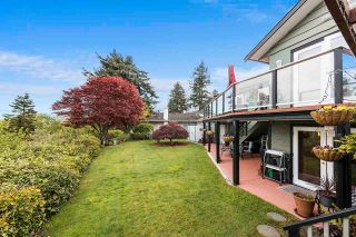 """Photo 37: 5333 UPLAND Drive in Delta: Cliff Drive House for sale in """"CLIFF DRIVE"""" (Tsawwassen)  : MLS®# R2575133"""