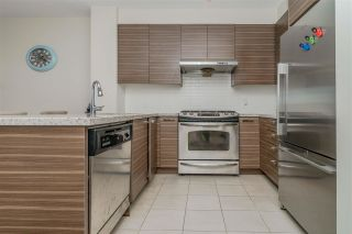 "Photo 8: 413 9399 ODLIN Road in Richmond: West Cambie Condo for sale in ""MAYFAIR PLACE"" : MLS®# R2575243"