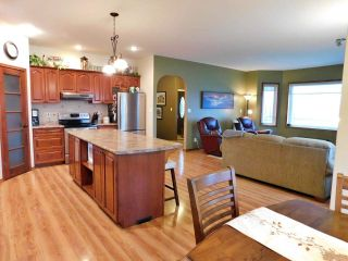 Photo 13: 57126 Rge Rd 233: Rural Sturgeon County House for sale : MLS®# E4244858