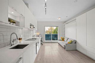 Photo 4: 408 13678 GROSVENOR Road in Surrey: Bolivar Heights Condo for sale (North Surrey)  : MLS®# R2576431