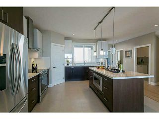 Photo 6: 3507 SHEFFIELD Avenue in Coquitlam: Burke Mountain House for sale : MLS®# V1079433