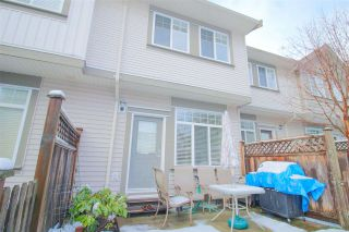 """Photo 6: 12 13393 BARKER Street in Surrey: Queen Mary Park Surrey Townhouse for sale in """"GRAND LANE"""" : MLS®# R2429151"""