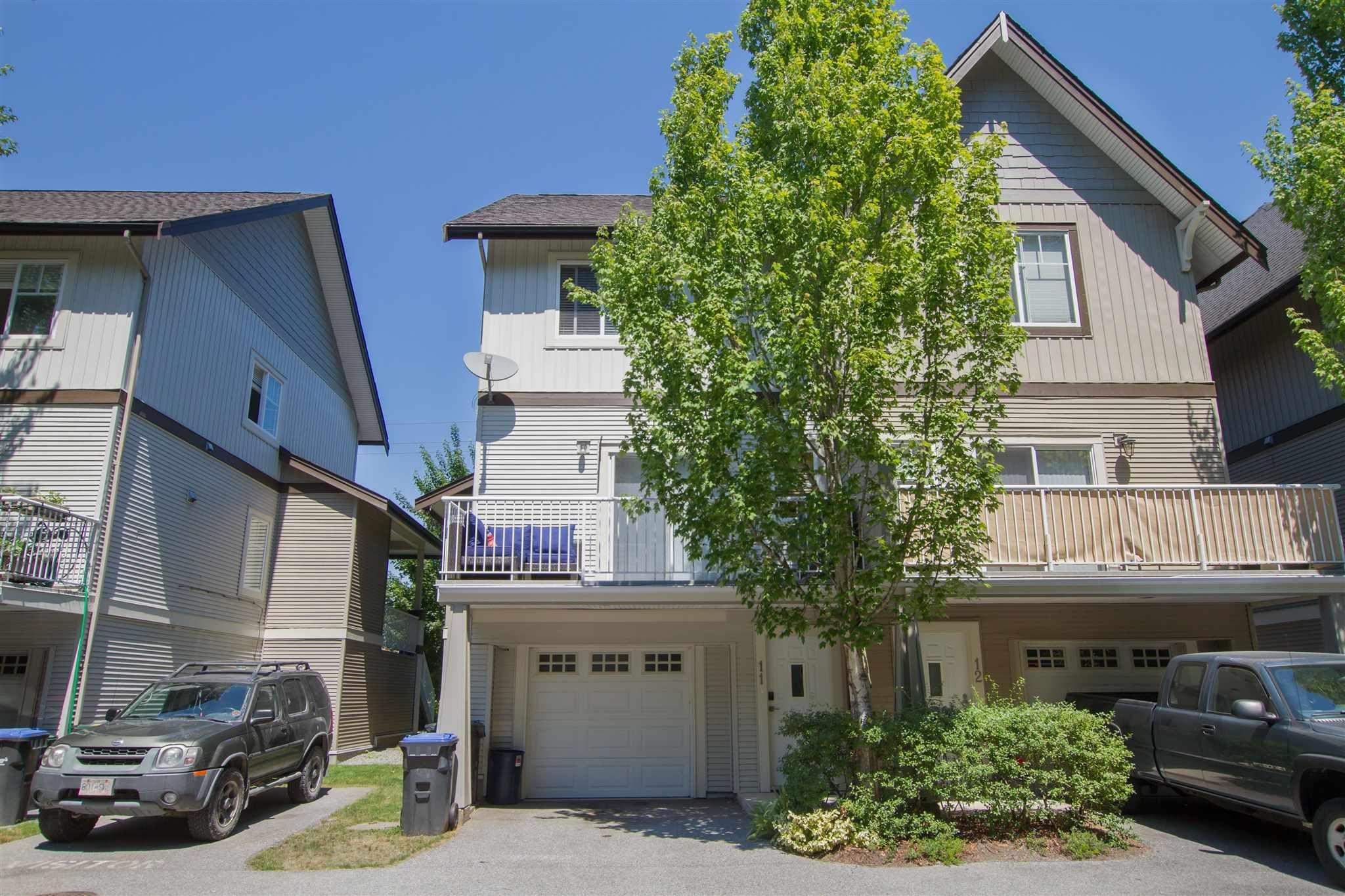 """Photo 2: Photos: 11 1800 MAMQUAM Road in Squamish: Garibaldi Estates Townhouse for sale in """"Virescence"""" : MLS®# R2597844"""