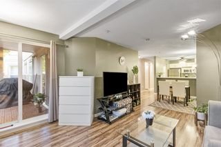 Photo 9: 105 2437 WELCHER AVENUE in Port Coquitlam: Central Pt Coquitlam Condo for sale : MLS®# R2512168