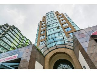 """Photo 1: 920 1268 W BROADWAY in Vancouver: Fairview VW Condo for sale in """"CITY GARDENS"""" (Vancouver West)  : MLS®# V1087529"""