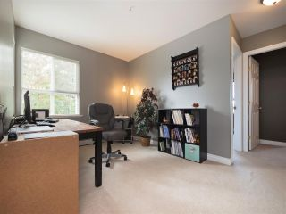"""Photo 4: 8 6513 200 Street in Langley: Willoughby Heights Townhouse for sale in """"Logan Creek"""" : MLS®# R2213633"""