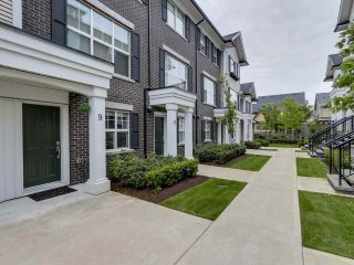 """Photo 2: 9 2469 164 Street in Surrey: Grandview Surrey Townhouse for sale in """"Abby Road"""" (South Surrey White Rock)  : MLS®# R2063728"""