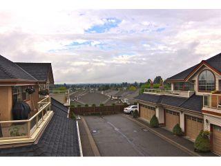 "Photo 20: 41 8855 212TH Street in Langley: Walnut Grove Townhouse for sale in ""Golden Ridge"" : MLS®# F1320345"