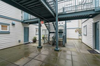 "Photo 20: 107 643 W 7TH Avenue in Vancouver: Fairview VW Condo for sale in ""COURTYARDS"" (Vancouver West)  : MLS®# R2451739"