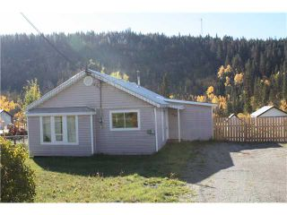 "Photo 1: 3345 PINE VALLEY Road in Williams Lake: Williams Lake - Rural North House for sale in ""PINE VALLEY"" (Williams Lake (Zone 27))  : MLS®# N205007"