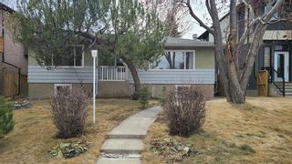 Main Photo: 1715 18 Avenue NW in Calgary: Capitol Hill Detached for sale : MLS®# A1128219