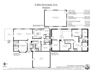 Photo 39: 31856 SILVERDALE Avenue in Mission: Mission BC House for sale : MLS®# R2611445