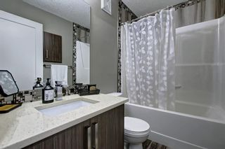 Photo 27: 228 10 WESTPARK Link SW in Calgary: West Springs Row/Townhouse for sale : MLS®# C4299549
