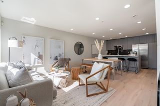 Photo 5: 1432 ARBUTUS STREET in Vancouver: Kitsilano Townhouse for sale (Vancouver West)  : MLS®# R2602268