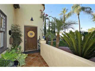 Photo 2: KENSINGTON House for sale : 3 bedrooms : 4119 Lymer Drive in San Diego