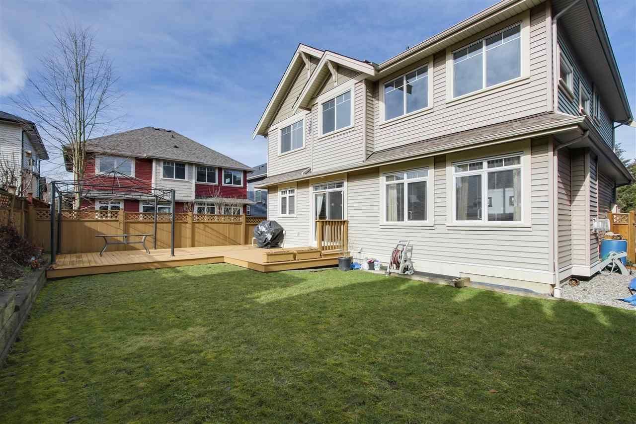 "Photo 20: Photos: 24110 HAWKINS Avenue in Maple Ridge: Albion House for sale in ""MAINSTONE CREEK"" : MLS®# R2140724"