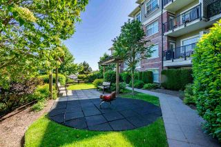 """Photo 29: 402 19530 65 Avenue in Surrey: Clayton Condo for sale in """"WILLOW GRAND"""" (Cloverdale)  : MLS®# R2587452"""