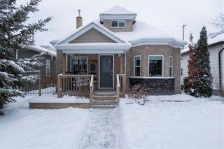 Photo 1: 720 Warsaw Avenue in Winnipeg: Residential for sale (1B)  : MLS®# 202001894