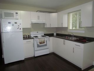 Photo 1: #5 33341 HAWTHORNE AVE in ABBOTSFORD: Poplar House for rent (Abbotsford)