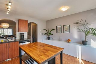 Photo 8: 8 3379 MORREY Court in Burnaby: Sullivan Heights Townhouse for sale (Burnaby North)  : MLS®# R2346416