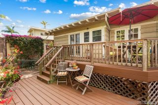 Photo 20: MISSION HILLS House for sale : 2 bedrooms : 4263 Hermosa Way in San Diego