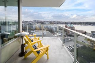 Photo 14: 1101 60 Saghalie Rd in Victoria: Vi Downtown Condo for sale : MLS®# 864098
