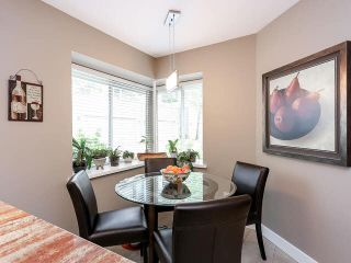 Photo 11: 5 181 RAVINE DRIVE in PORT MOODY: Heritage Mountain Townhouse for sale (Port Moody)  : MLS®# V1142572
