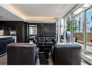 """Photo 9: 1903 1055 RICHARDS Street in Vancouver: Downtown VW Condo for sale in """"The Donovan"""" (Vancouver West)  : MLS®# R2618987"""