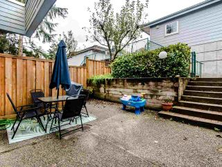 Photo 3: 138 SHORELINE Circle in Port Moody: College Park PM Townhouse for sale : MLS®# R2513493