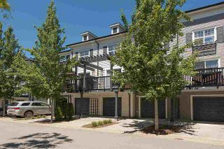 """Photo 14: 16 19538 BISHOPS REACH in Pitt Meadows: South Meadows Townhouse for sale in """"TURNSTONE"""" : MLS®# R2077560"""