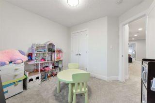 Photo 27: 22222 99A Avenue in Edmonton: Zone 58 House for sale : MLS®# E4240080