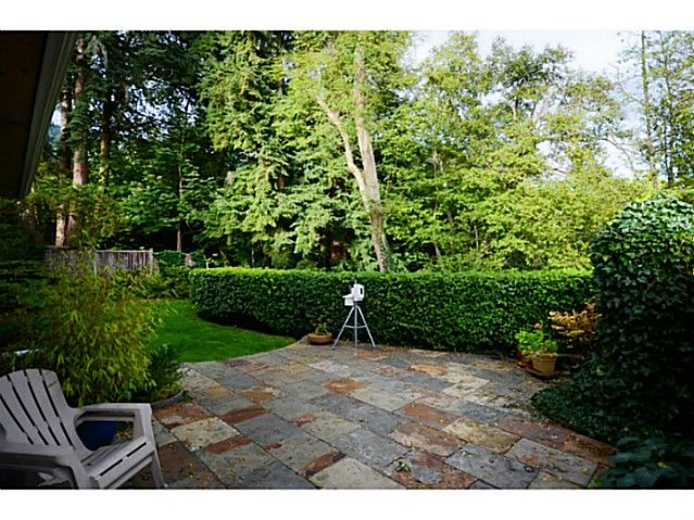 Photo 19: Photos: 2915 TOWER HILL CR in West Vancouver: Altamont House for sale : MLS®# V1027528