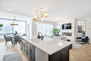 Photo 11: 214 15 Cougar Ridge Landing SW in Calgary: Patterson Apartment for sale : MLS®# A1095933