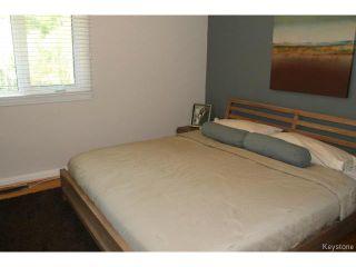 Photo 12: 178 Palliser Avenue in WINNIPEG: St James Residential for sale (West Winnipeg)  : MLS®# 1415009