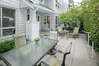 """Photo 3: 126 12639 NO. 2 Road in Richmond: Steveston South Townhouse for sale in """"Nautica South"""" : MLS®# R2496141"""