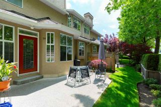 """Photo 34: 26 6211 W BOUNDARY Drive in Surrey: Panorama Ridge Townhouse for sale in """"LAKEWOOD HEIGHTS, BOUNDARY PARK"""" : MLS®# R2584830"""