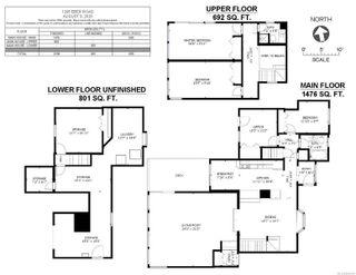 Photo 45: 1295 Eber St in : PA Ucluelet House for sale (Port Alberni)  : MLS®# 856744