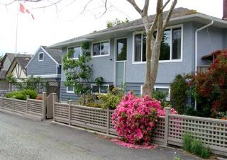 Photo 21: 322 OLIVER Street in New Westminster: Queens Park House for sale : MLS®# V955367