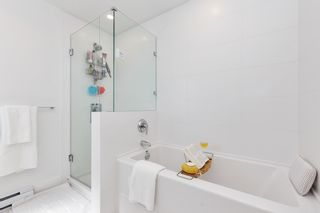 """Photo 11: 8 3552 VICTORIA Drive in Coquitlam: Burke Mountain Townhouse for sale in """"Victoria"""" : MLS®# R2571820"""