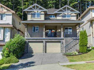 Photo 1: 3392 PLATEAU Boulevard in Coquitlam: Westwood Plateau House for sale : MLS®# R2093003
