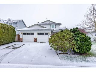 Photo 2: 32110 BALFOUR Drive in Abbotsford: Central Abbotsford House for sale : MLS®# R2538630