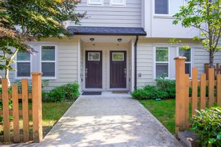Photo 6: 107 13670 62 Avenue in Surrey: Sullivan Station Townhouse for sale : MLS®# R2597930