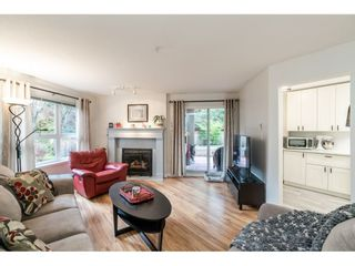 """Photo 10: 105 3172 GLADWIN Road in Abbotsford: Central Abbotsford Condo for sale in """"REGENCY PARK"""" : MLS®# R2523237"""